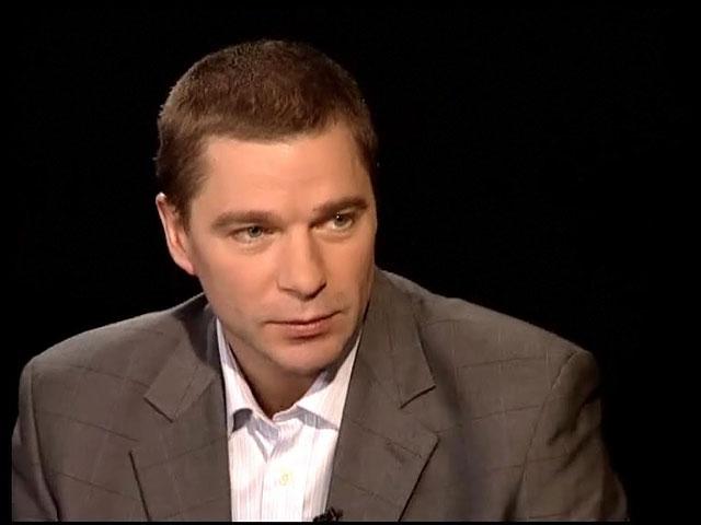 Сергей Маховиков актер